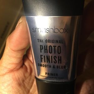 Smashbox The original smooth & blur primer